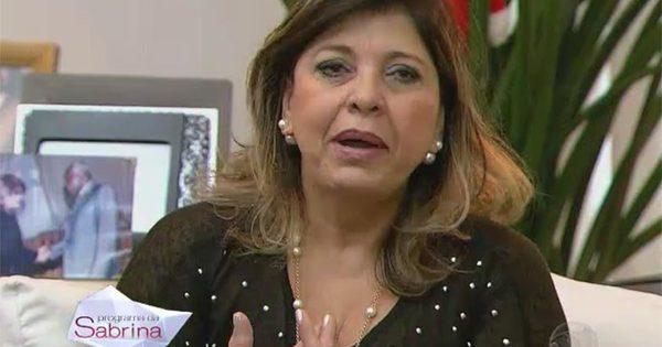 Após perder a mãe e dois irmãos, Roberta Miranda lamenta