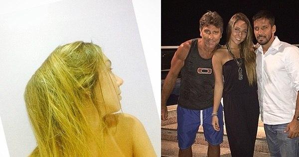 casal procura homem selfie nua