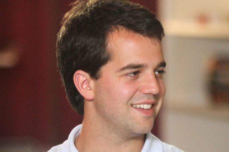 Marco Antônio Cabral foi anunciado como secretário de Esporte