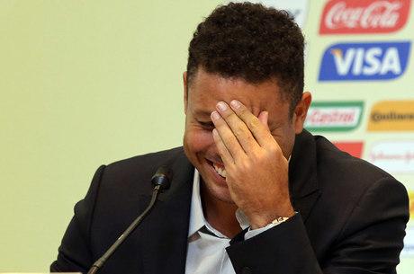 Ronaldo Fenômeno não pagou pensão e contas de luz e gás