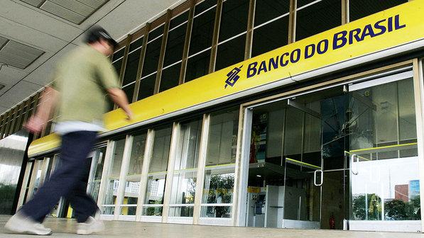Banco do Brasil cai 3% com venda de ações pelo Fundo Soberano