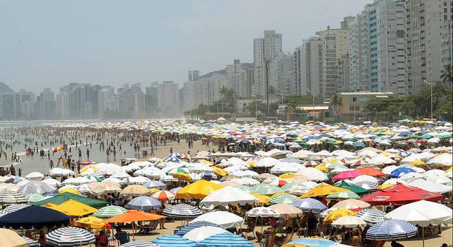 Brasil tem alta incidência de raios ultravioleta, principal fator de risco da doença