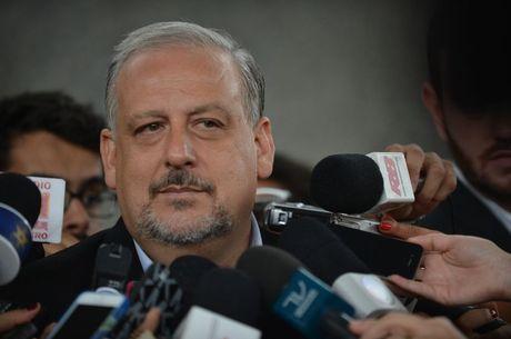 Ricardo Berzoini deixa o Ministério das Comunicações para ocupar a recém criada Secretaria de Governo