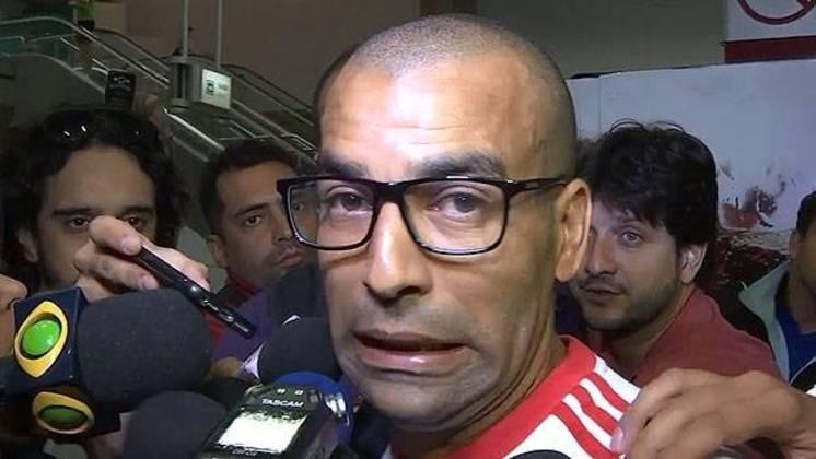 2015 - Perguntado se o Vasco já estava rebaixado após sofrer goleada por 6 a 0 para o Internacional, Sheik ironizou dizendo que não ter visto o jogo e perguntando o resultado. Ao ouvir a resposta, fez essa cara da foto e riu.
