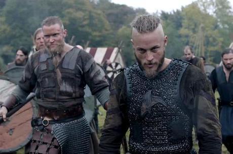 Vikings: série pode chegar ao fim em breve