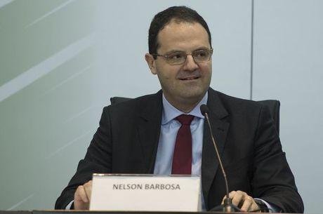 O ministro da Fazenda, Nelson Barbosa, vai insistir na idade mínima