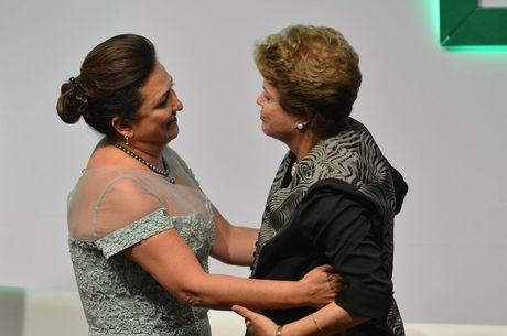 Kátia Abreu substituiu Neri Geller no Ministério da Agricultura
