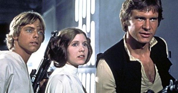 Guerra nas Estrelas: série de livros fará ponte entre O Retorno de Jedi e O Despertar da Força