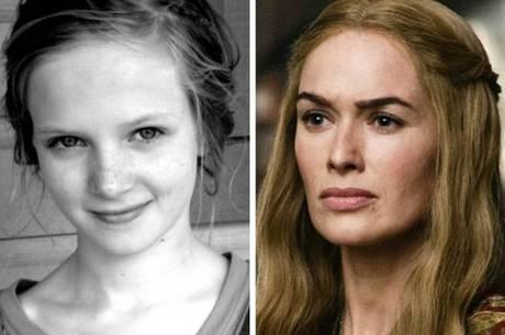 Nell Williams viverá Cersei na adolescência