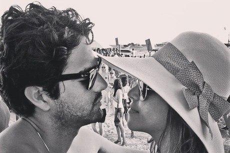 Mariana Rios faz declaração de amor para o namorado