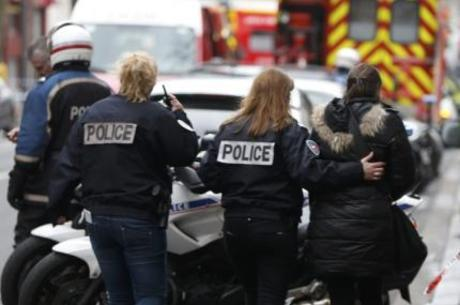 Atentado matou 12 pessoas no jornal francês Charlie Hebdo