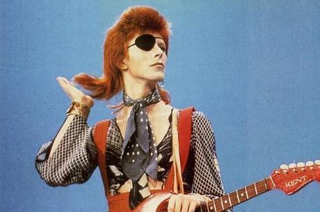 David Bowie morre aos 69 anos após batalha contra o câncer