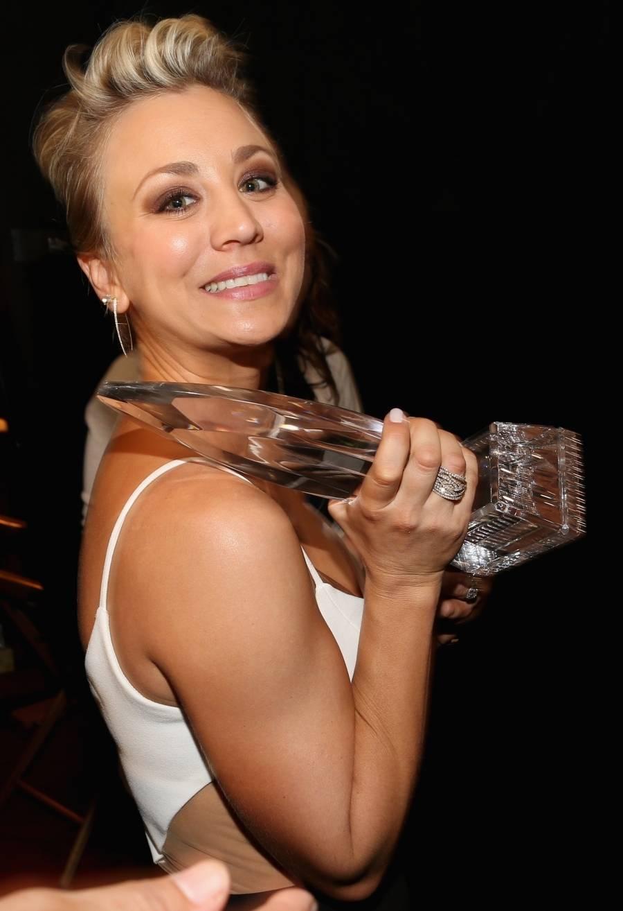 Confira a lista de vencedores do People's Choice Awards