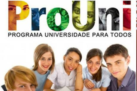 Termina hoje prazo para se inscrever no Prouni