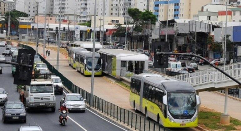 Empresa que gerencia transporte público poderá ser extinta pela Câmara Municipal