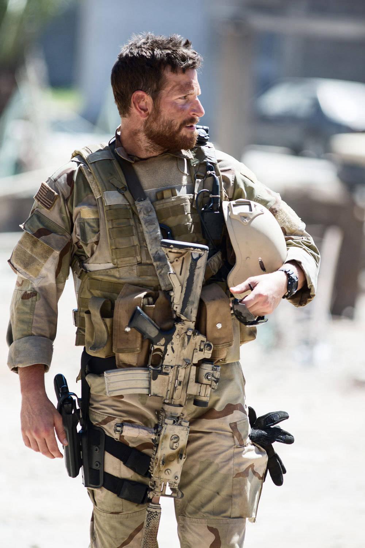 Assassino do filme Sniper Americano é condenado à prisão perpétua