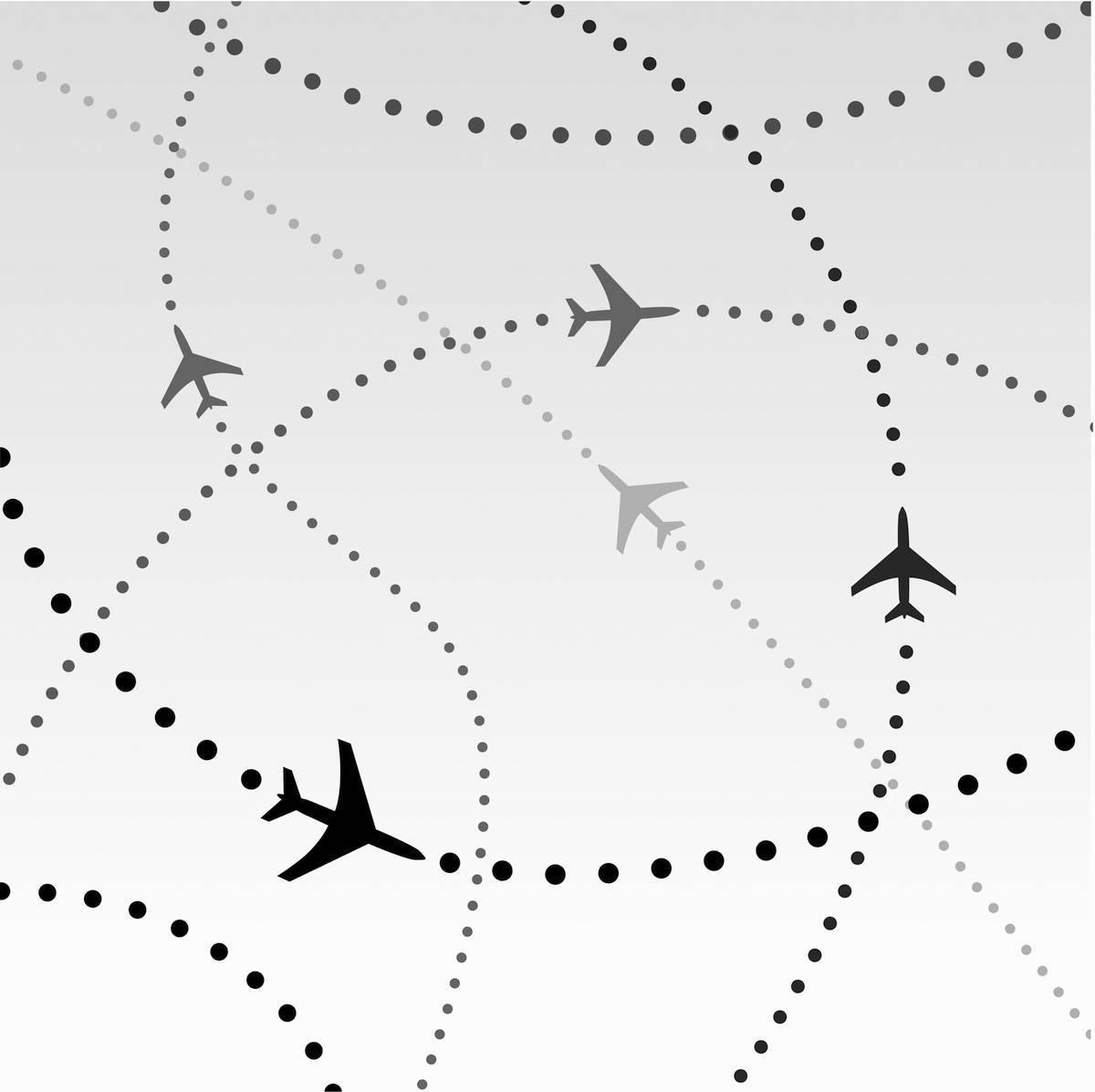Entenda como é composto o preço e o que está embutido no valor da passagem aérea