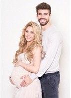 Shakira (mulher de Piqué)