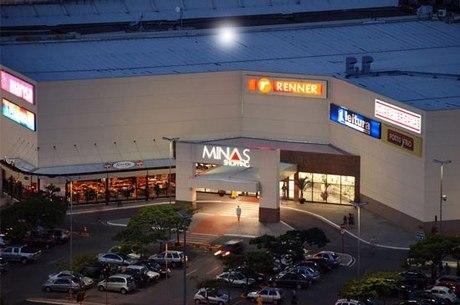 Bombeiros controlam incêndio em restaurante no Minas Shopping ... 4fe28d1428