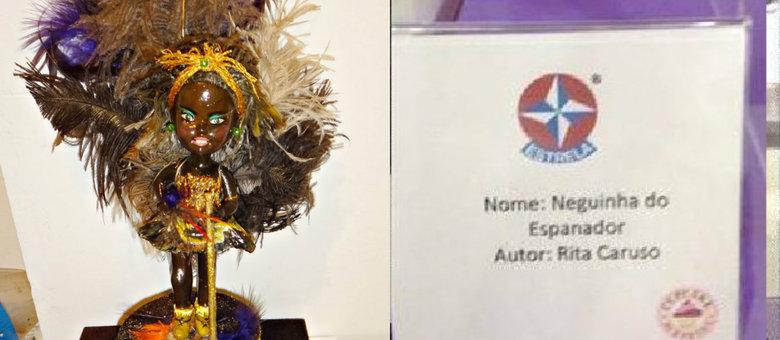 Nome de boneca negra em exposição de shopping em SP causa revolta nas redes sociais