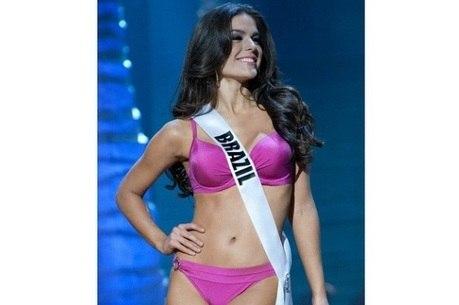 Melissa Gurgel não se classificou para a final