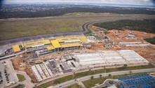Vinci Airports vai controlar 7 aeroportos do Norte por R$ 420 milhões