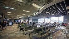 Pandemia derruba em até 60% valor de aeroportos privatizáveis