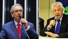 PGR denuncia Chinaglia e Cunha por lavagem de dinheiro