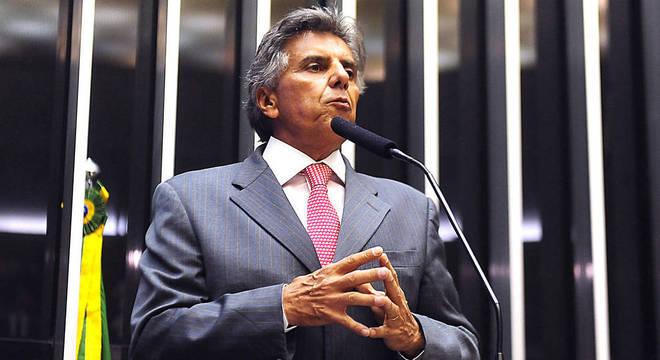 O deputado Beto Mansur, vice-líder do governo Temer