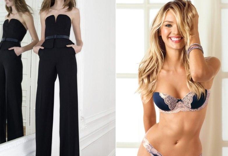 e3c39091d Sem alça de silicone! Descubra qual lingerie usar de acordo com a ...