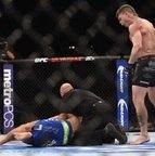 UFC 182 - Paul Felder vence Danny Castillo