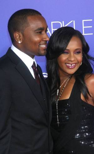 Nick Gordon quer se despedir