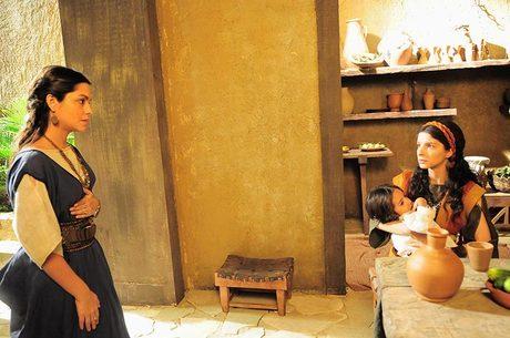 Thaís Fersoza protagoniza o episódio desta quarta-feira (11)