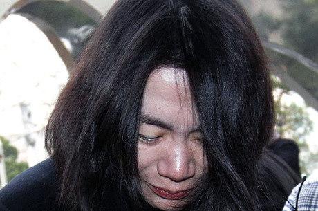 Tribunal negou os pedidos de Cho de suspenção  da pena por falta de antecedentes criminais