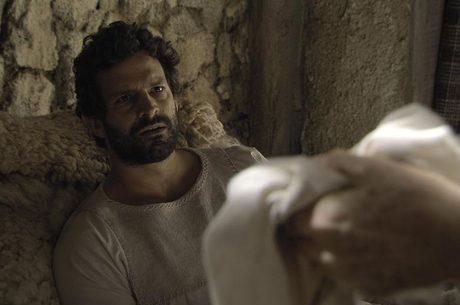 Não perca os próximos episódios de Milagres de Jesus