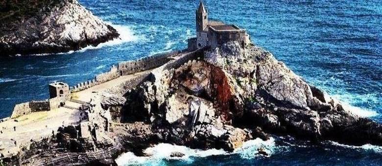 Lado B Viagem traz paisagens inesquecíveis como Portovenere, na Itália, e ensina a melhor forma de chegar
