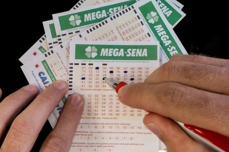 Mega-Sena promete prêmio de R$ 6,7 milhões hoje