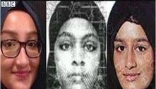 Fuga de britânicas reacende polêmica sobre as 'noivas jihadistas'