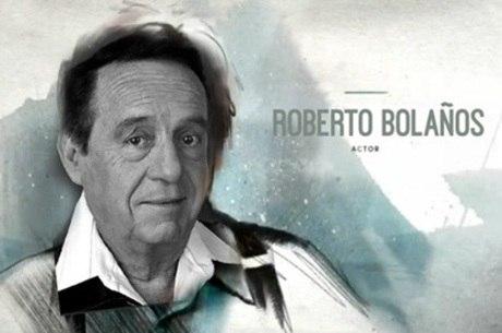Roberto Bolaños morreu em novembro de 2014