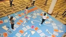SP: Governo promove ação cultural através de jogos de tabuleiro