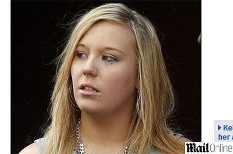 """Bethany Haines é filha do trabalhador voluntário David Haines, uma das vítimas do """"jihadista John"""""""