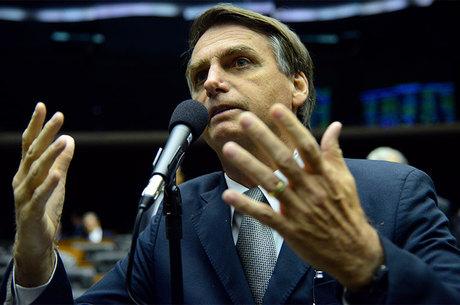 Jair Bolsonaro fez homenagem ao Ustra durante voto do impeachment