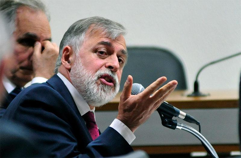 Ex-diretor da Petrobras diz que Dilma é responsável por compra de Pasadena
