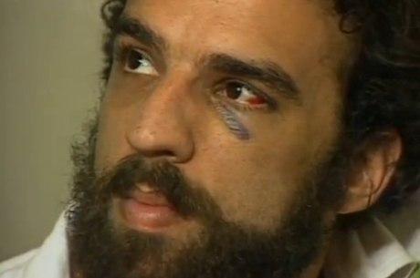 Marcelo Camelo deu entrevista após a briga com Chorão