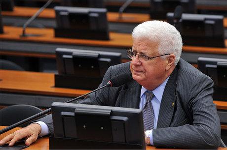 Deputado Nelson Meurer (PP-PR) já se tornou réu no STF