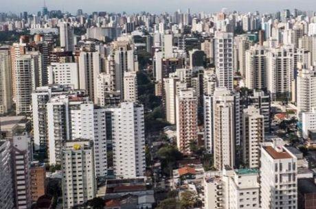 Já os preços médios dos imóveis usados vendidos pelas imobiliárias em fevereiro caíram 7,47% em comparação com janeiro
