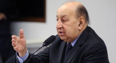 Simão Sessim morreu aos 85 anos