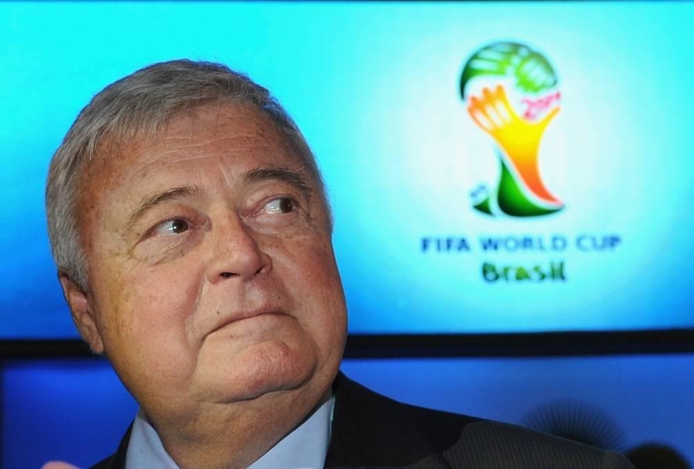 Seleção brasileira entra na mira da polícia suíça