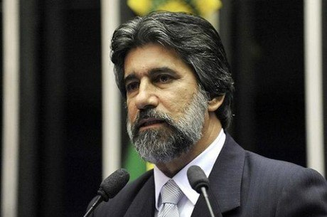 O ex-senador Valdir Raupp