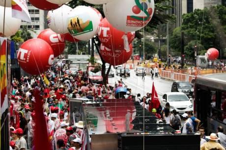 Segundo o sociólogo Paulo Ribeiro, o discurso da esquerda costuma ser mais reprimido porque questiona a ordem do Estado
